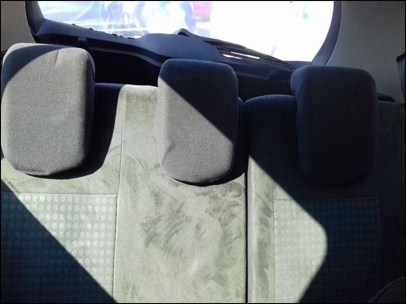 CLIO 1.2 16V TOMOM PACK CLIM accidentée