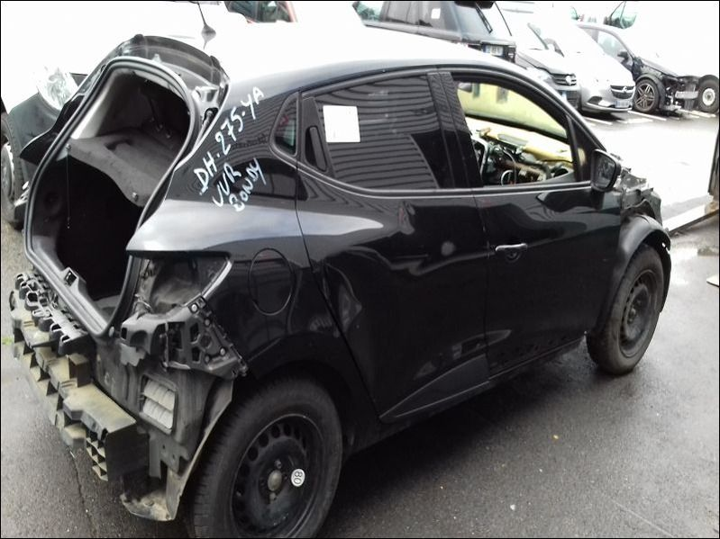 CLIO IV 0.9 TCE ENERGY EXPRESSION accidentée