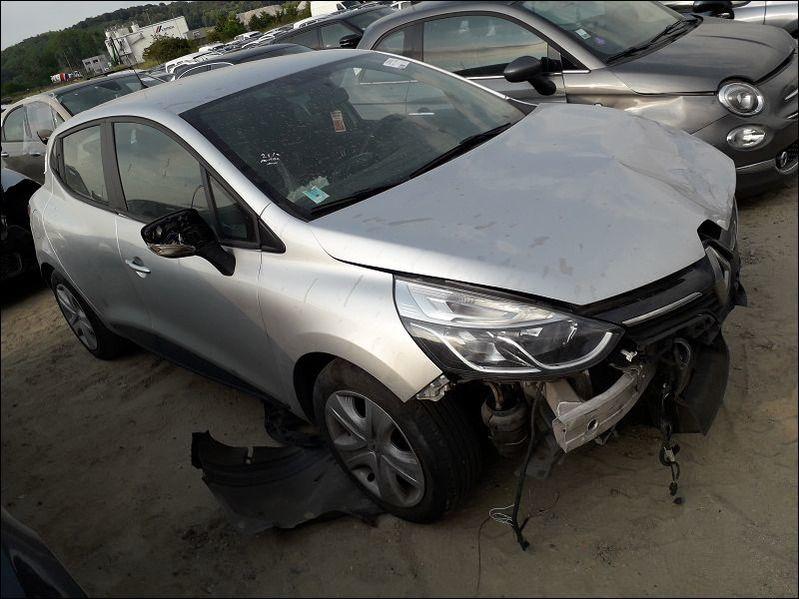 CLIO IV 1.5 DCI BUSINESS accidentée