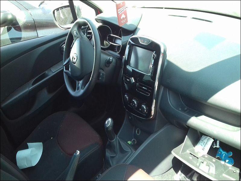 CLIO Clio 1.5 Energy dCi - 90 90g Expression accidentée
