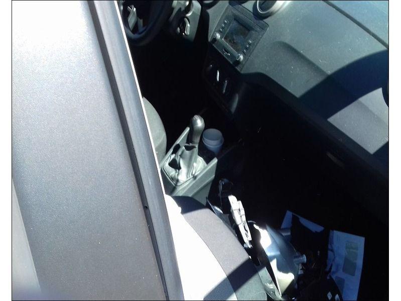 IBIZA Ibiza 1.4 12V TDI - 75 accidentée